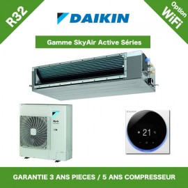 Clim Gainable FBA100A / AZAS100MV1 DAIKIN