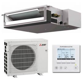 Climatisation Gainable SEZ-M35DA / SUZ-M35VA MITSUBISHI ELECTRIC