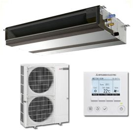 Clim Gainable PEAD-M140JA / PUHZ-P140VKA MITSUBISHI ELECTRIC
