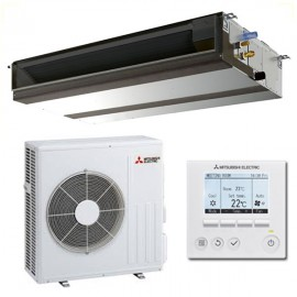 Climatisation Gainable PEAD-M60JA / SUZ-M60VA MITSUBISHI ELECTRIC